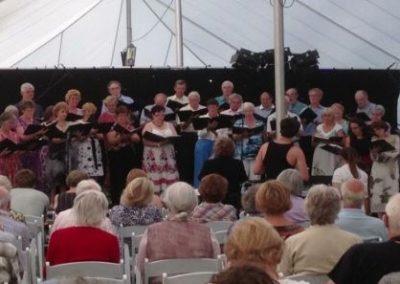 Wilmslow Music Festival